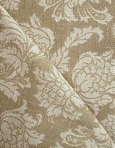 Tecido algodão impermeabilizado Floral Linhão Sev 21