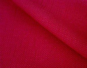 Tecido algodão impermeabilizado Liso Linhão Vermelho Bordo Sev 53