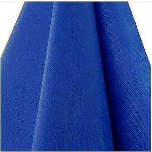 Tecido TNT Azul Royal gramatura 40 - Pacote 100 metros