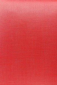 Tecido Courvin Facto Vermelho Ferrari - Dunas 12