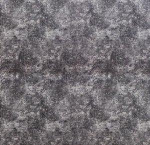 Tecido Para Estofados Geral Veludo Cinza - STEL01