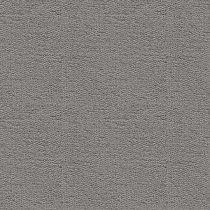 Tecido para Sofá e Estofado Chenille Viscose Liso Cinza - Largura 1,37m - COL-14