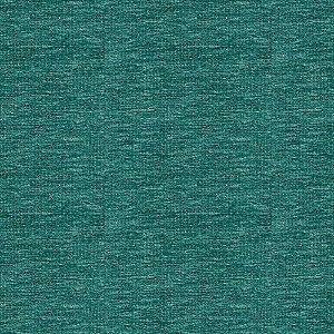 Tecido para Sofá e Estofado Chenille Viscose Liso Verde - Largura 1,37m - COL-25