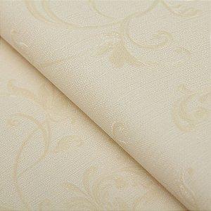 Papel de parede Classico Floral Branco - Classici A91901