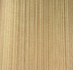 Papel de parede Listrado fino Tons de Bege e Marrom Claro - Classici A91708