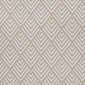 Tecido para Sofá Jacquard Missou Bege Cru - Largura 1,40m - PIS-12