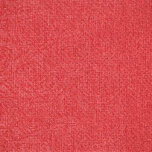 Tecido Jacard Impermeabilizado Rajado Vermelho - Coral 8