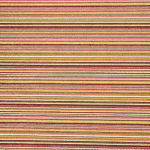 Tecido Jacard Impermeabilizado Listrado fino Creme, Branco, Rosa, Bordo, Laranja - Coral 48