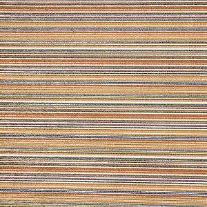 Tecido Jacard Impermeabilizado Listrado fino Creme, Branco, Azul, Marrom, Laranja - Coral 51