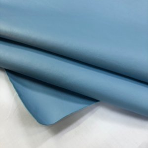 Tecido Courvin Náutico Kelsons Azul Odonto, Anti Mofo e com proteção UV