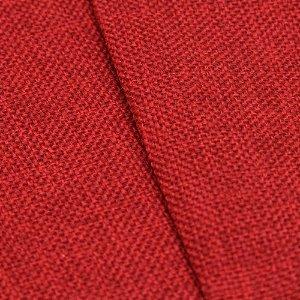 Tecido Estilo Linho Vermelho Ferrari - Safira 13