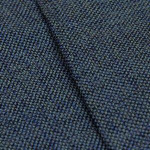 Tecido Estilo Linho Azul Jeans - Safira 17