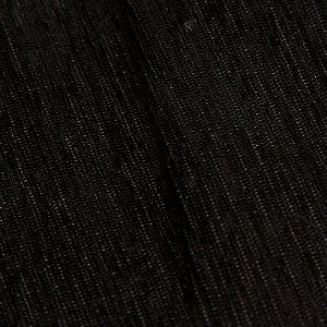 Tecido Estilo Linho Preto - Safira 46