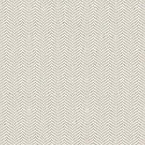 Papel de parede vinílico ZigZag Bege Claro com leve brilho - Metrópole 821302