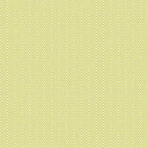 Papel de parede vinílico ZigZag Verde Claro com leve brilho - Metrópole 821306