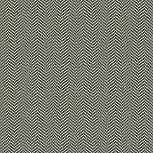 Papel de parede vinílico ZigZag Grafite e Cinza com leve brilho - Metrópole 821304