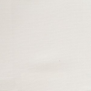 Tecido Jacquard Liso Creme Claro - Irl 2