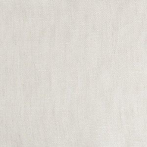 Tecido Para Cortina Linho Doha Gaze Natural Largura 2,80m - DOH05