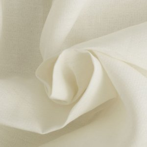 Linho Para Cortina Doha Cambraia Off White Largura 2,80m - DOH22