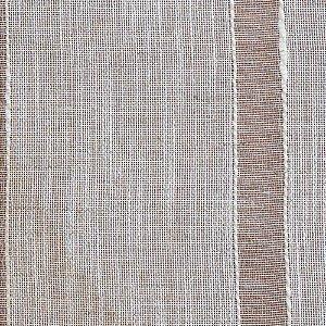 Linho Para Cortina Doha Luxor Cru Largura 2,80m - DOH63