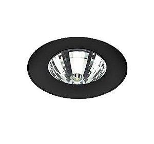 Embutido Projetor de Solo LED 8w il3619ww 3000k Bivolt - Interlight