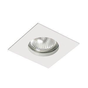 Spot de Embutir Mini Dicroica - EF01-E1MDIC Abalux