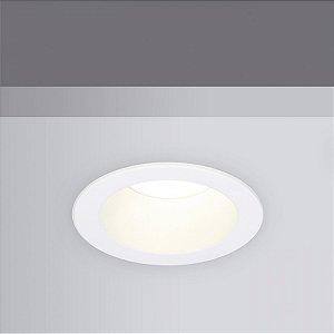 Spot de Embutir Redondo - EF37-E11900840 Abalux