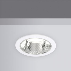 Spot de Embutir Redondo - EF38-E10700840 Abalux
