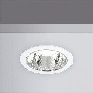Spot de Embutir Redondo - EF38-E11900840 Abalux