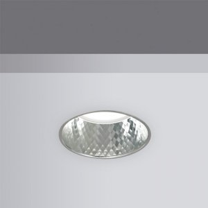 Spot de Embutir Redondo - EF53-E11900830 Abalux