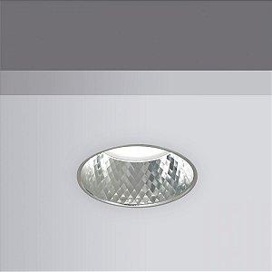 Spot de Embutir Redondo - EF53-E11900840 Abalux