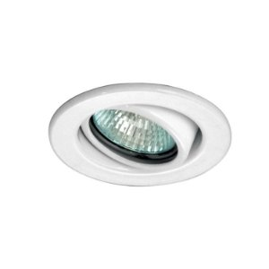 Spot de Embutir Redondo - ER05-E1DIC Abalux