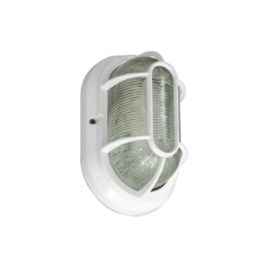 Tartaruga Externa Branca - EX02-S1E27 Abalux