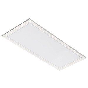 Luminária LED de Embutir - LEDC11-4KD Abalux