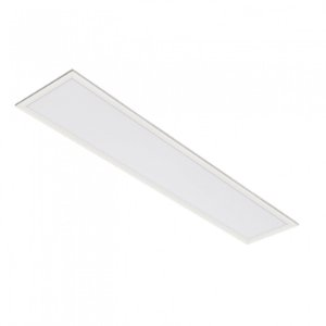 Luminária LED de Embutir Retangular - LEDC12-6K Abalux