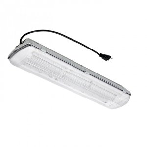 Luminária LED Hermética de Sobrepor - LEDC32-4K Abalux