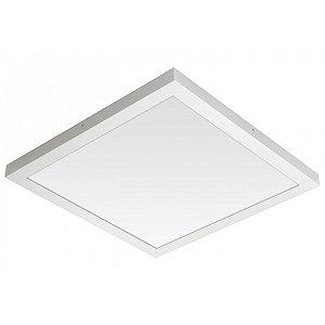 Luminária LED de Embutir ou Sobrepor - LEDC38-3K Abalux