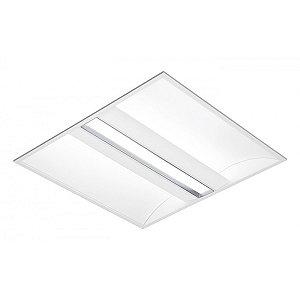 Luminária LED de Embutir Mellow Light - LEDC43-3K Abalux