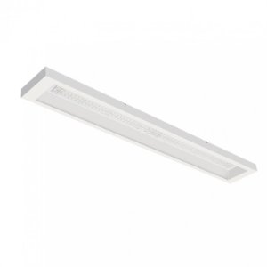 Luminária LED de Sobrepor Retangular - LEDC49-5K Abalux