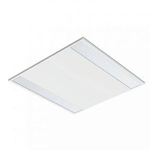 Luminária LED de Embutir Quadrada - LEDC71-4KD Abalux