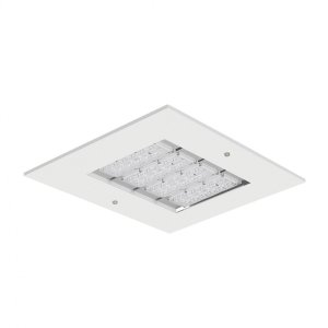 Luminária LED de Embutir - LEDH11-5K Abalux