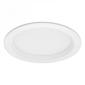 Plafon LED de Embutir Redondo - LEDT03-4K Abalux