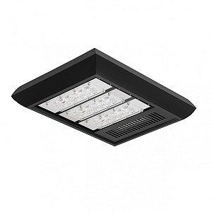 Luminária LED Externa Cinza - LEX11-S4M750C Abalux