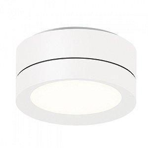 Plafon LED de Sobrepor - PF106-S12000830 Abalux