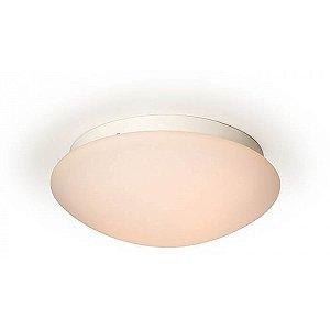 Plafon LED de Sobrepor Redondo - PF37-S1LED4K Abalux