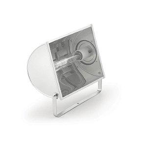 Projetor externo Branco 400w - PJ02-S1E40 Abalux