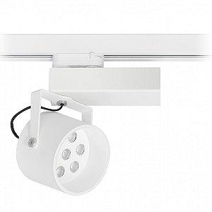 Spot LED para Trilho Eletrificado Branco - SR17-S7L840MB Abalux