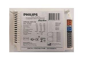 Reator Eletrônico HFR226-42PLTEII 220v Dimerizável Philips