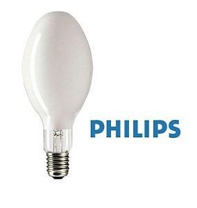 Lâmpada Vapor Metálico HPI Plus 400w 645 Ovoide Philips