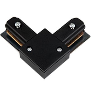 Conector L Para Trilho - Pt - DL024P